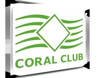 Healthy Coral - FR